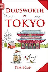Dodsworth in Tokyo book cover