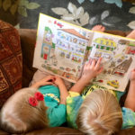 Reading Richard Scarry's What Do People Do All Day?