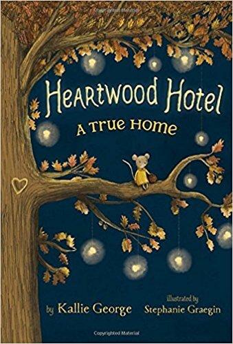 A True Home book cover