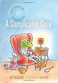 Detective Gordon is a good read aloud series for girls.