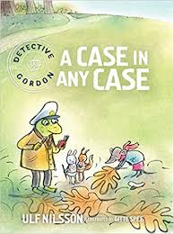 Detective Gordon is a good read aloud series for preschoolers.