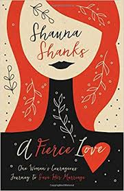 A Fierce Love cover
