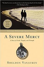 best Christian marriage books - A Severe Mercy Cover
