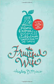 The Fruitful Wife Cover