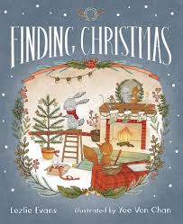 Finding Christmas - the best Christmas picture books not about Jesus