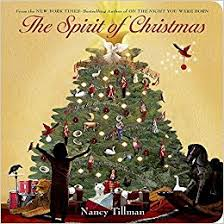 The Spirit of Christmas - best Christmas picture books not about Jesus