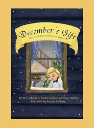 December's Gift - picture books about Christmas around the world