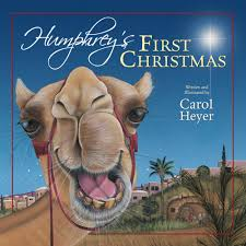 Humphrey's First Christmas - the best Christmas picture books about Jesus