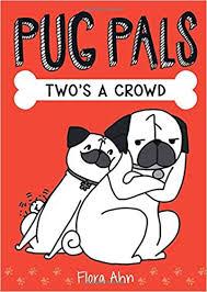 Pug Pals read aloud