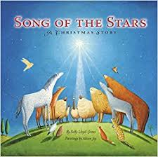 Song of the Stars - the best Christmas picture books about Jesus