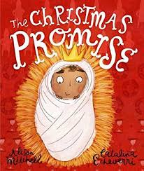 The Christmas Promise - the best Christmas picture books about Jesus