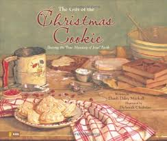The Gift of the Christmas Cookie - picture books about Christmas around the world