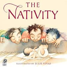 The Nativity - the BEST Christmas picture books about Jesus