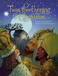 'Twas the Evening of Christmas - the best Christmas picture books about Jesus