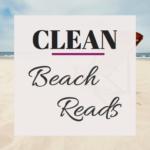 clean beach reads