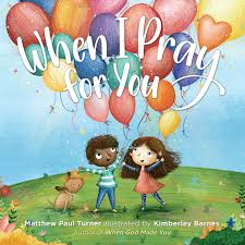 The 10 Best Christian picture books to give at baby showers