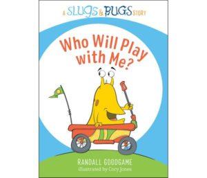 Faith based books about bugs