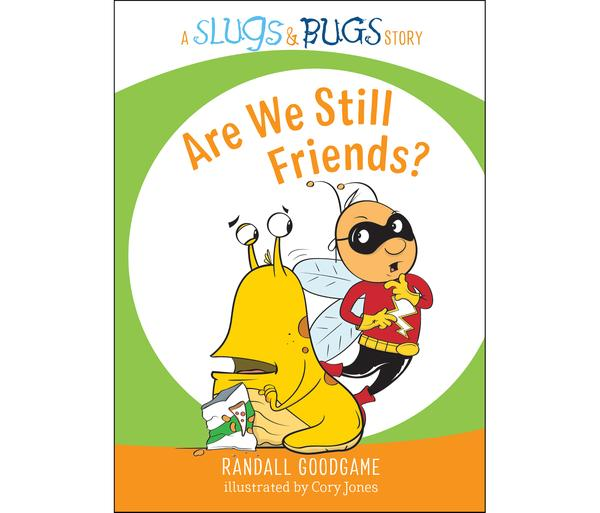Christian bug books