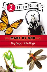 faith based bug book