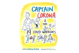 picture book about corona