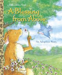 Christian picture books about adoption