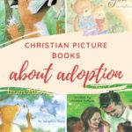 Christian adoption picture books
