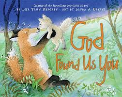 faith based picture books about adoption