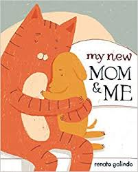 adoption picture books featuring animals instead of people