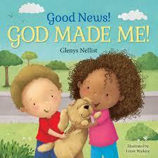 Christian board book - Good News!
