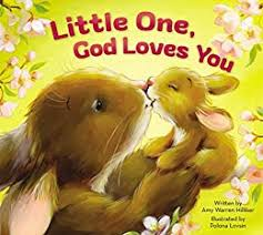 Christian board book