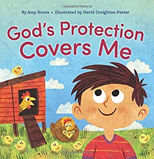 faith based courage picture book
