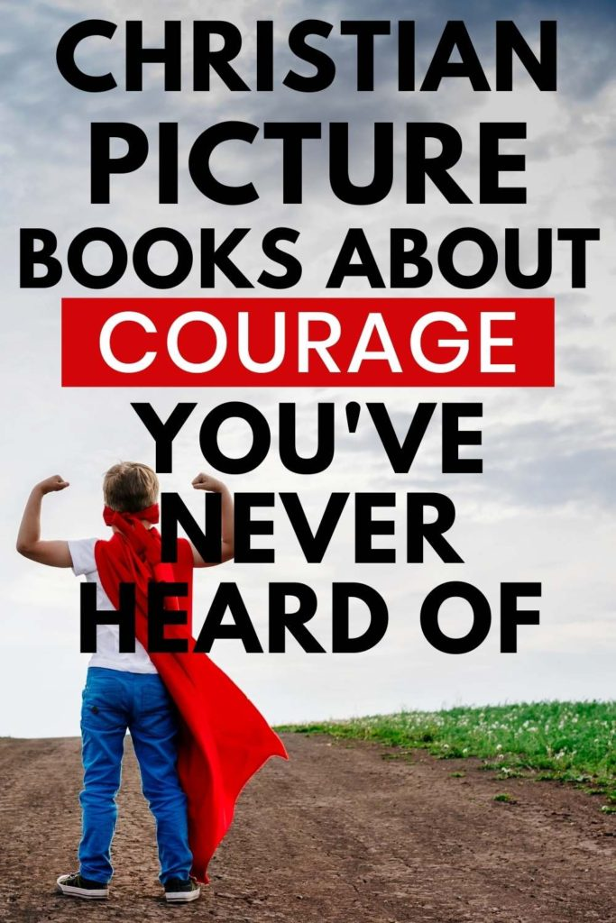 Pin for Books about courage you've never heard of