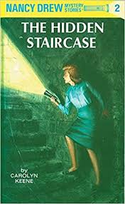 Nancy Drew age to read cover