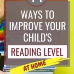 PIN for how to help my child with reading difficulties